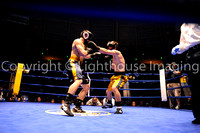 Bengal Bouts 2013