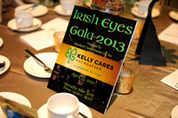 Irish Eyes Dinner 2013