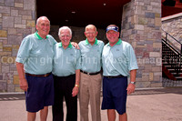 Irish Legends V Golf 2011