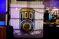 100th Year Anniversary Reception 2016