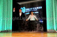 Kelly Cares Irish Eyes Dinner at NYC 04/25/2012