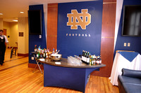 Locker Room and Gug Reception 06/07/2015